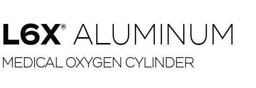 L6X® – aluminum type 1 cylinders