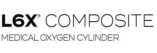 L6X® – carbon composite type 3 cylinders