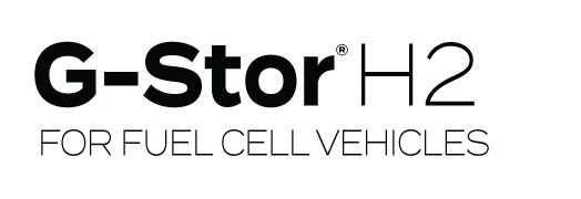 G-Stor® H2 – carbon composite type 3 cylinders