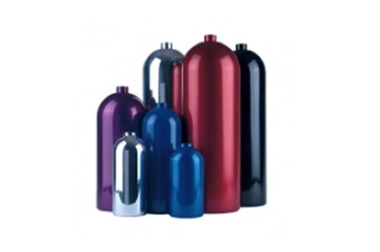 L6X® aluminum performance racing cylinders