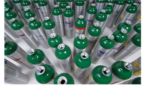 about luxfer gas cylinders