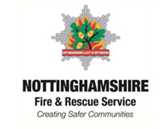Nottinghamshire Fire and Rescue