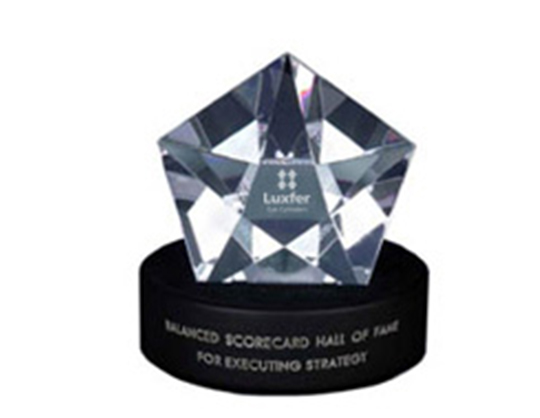 Balanced Scorecard Hall of Fame for Executing Strategy