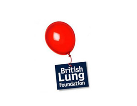 Luxfer supports the British Lung Foundation