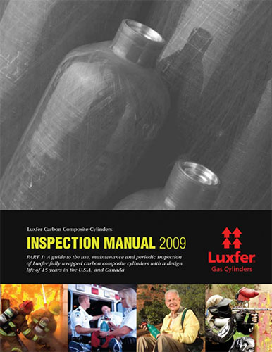 Inspection manual 2009