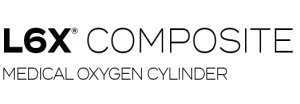 L6X® composite medical cylinders